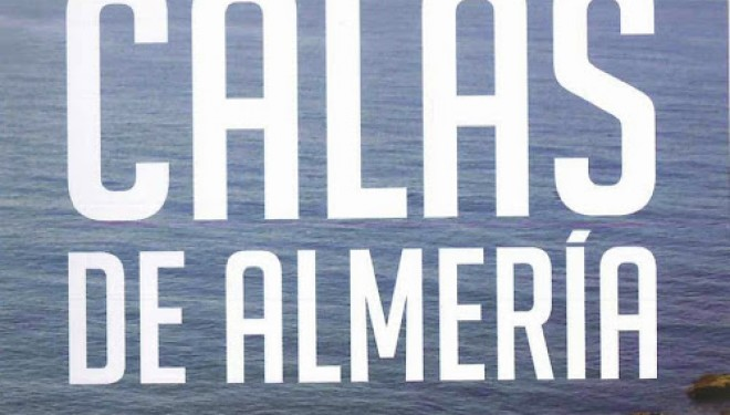 """Presentación de los libros de MARIO SANZ CRUZ: """"Calas de Almería"""" y """"Lo demás es oscuridad. Un homenaje a los Faros"""""""