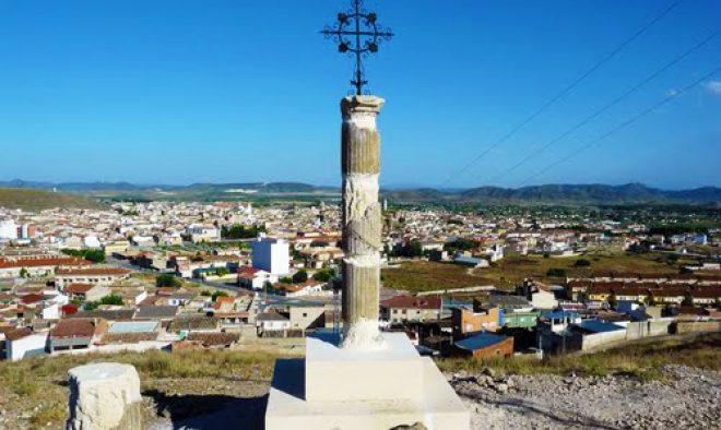 Cruz de la Langosta