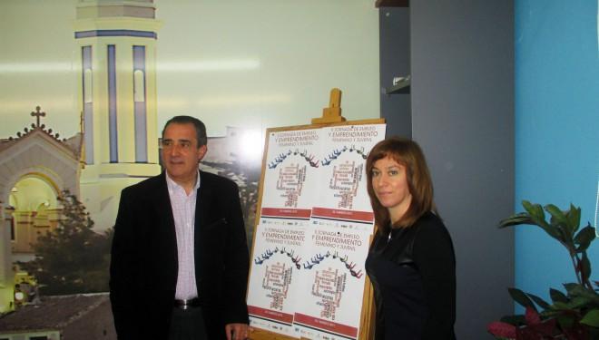 Presentada la II  Jornada de Empleo y Emprendimiento Femenino y Juvenil