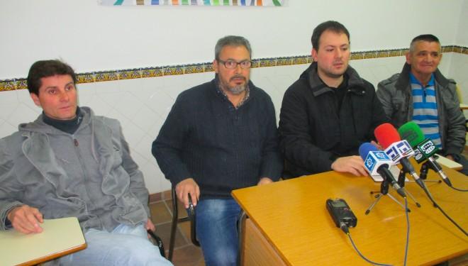 Se siguen desarrollando las elecciones primarias de Ganemos Hellín