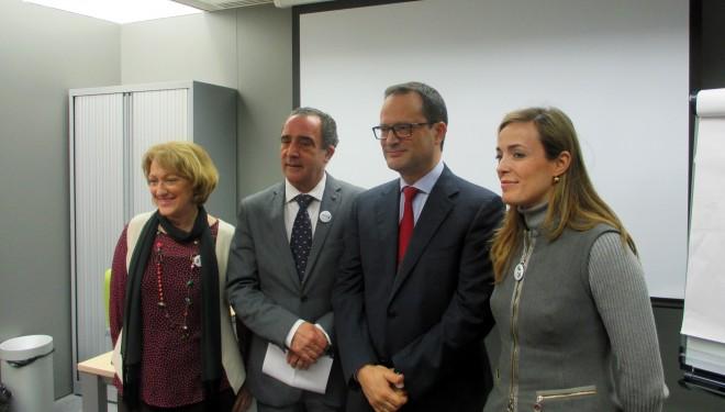 El Área Integrada de Hellín comienza sus actos con motivo del 25 Aniversario del Hospital