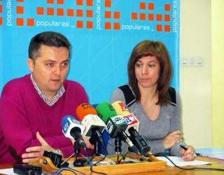 Irene Moreno  pasa revista a las nuevas medidas económicas del gobierno del Partido Popular