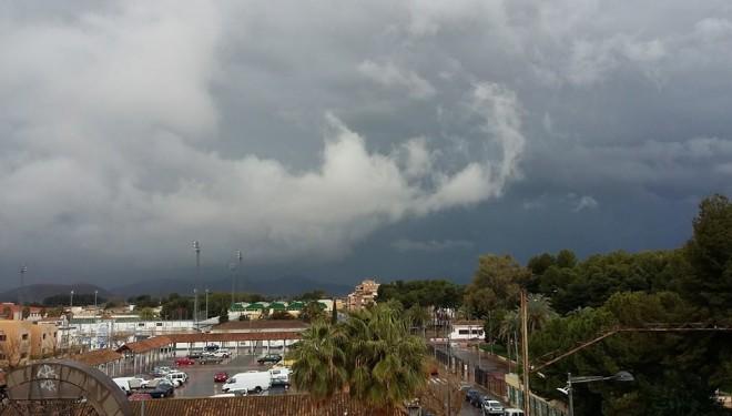 Hellín uno de los municipios más afectados por las tormentas del pasado viernes