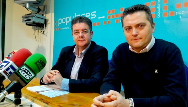 Juan A. Moreno Moya da el pistoletazo de salida de la precampaña electoral