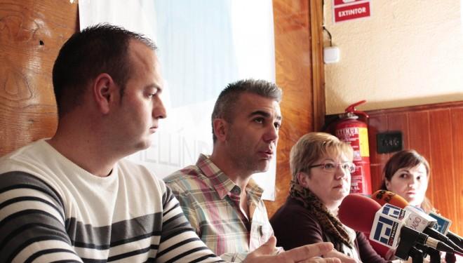 Suso Millán pide que se aclare lo ocurrido entre Cristóbal Espinosa y Francisco Sánchez Cabrera