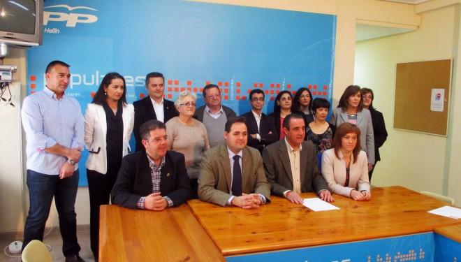 Francisco Núñez refrenda la opción de Manuel Mínguez