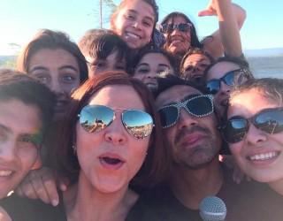 Concurso 'Selfie' Semana Santa de Hellín 2015