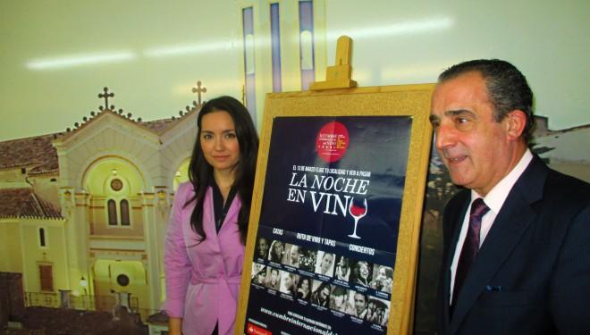 Presentada la II Cumbre Internacional del Vino en Castilla-La Mancha