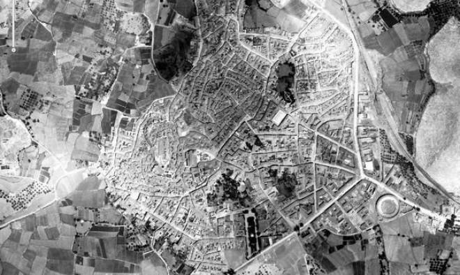 Hellín año 1929