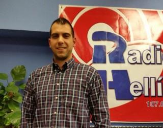 Entrevista a José Cañabate Cabezuelos