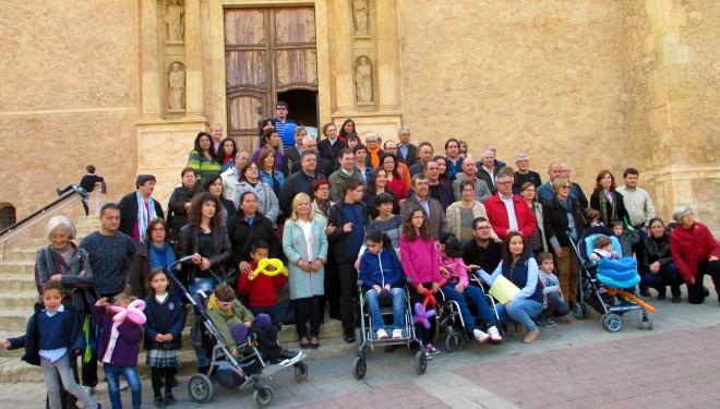 Primeros actos con motivo del Día Mundial de la Concienciación sobre el Autismo