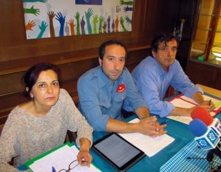 La Plataforma Ganemos Hellín critica la postura de Javier Morcillo en el tema de los regadíos de Cancarix