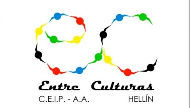 """CEIP """"Entre Culturas"""" ya tiene logotipo"""