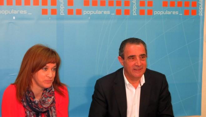 El Partido Popular explica a grandes rasgos lo que será su programa electoral
