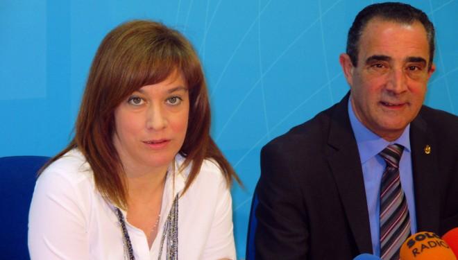 Manuel Mínguez y Irene Moreno hacen un nuevo repaso a la legislatura