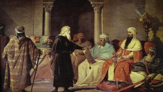 Abderrahman III (I)