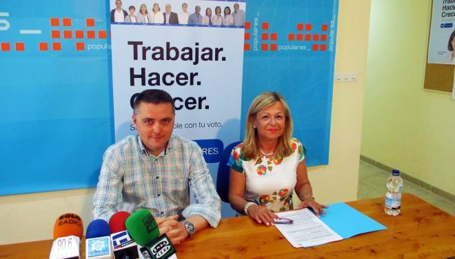 El Partido Popular se muestra satisfecho del trabajo realizado en Cultura y Educación