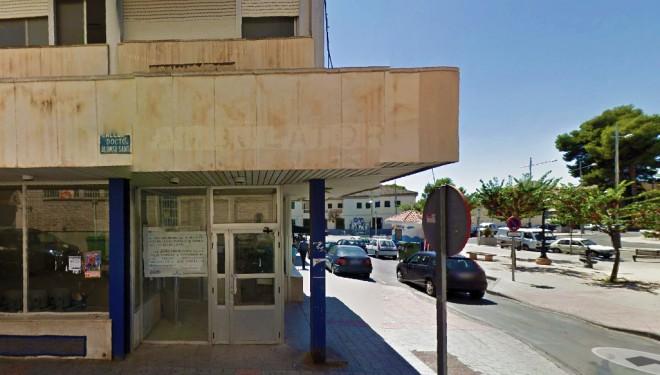 El Boletín Oficial de la Provincia publica el anuncio de licitación de las obras de remodelación del edificio del centro de salud número 1 de Hellín