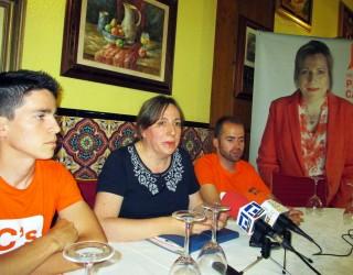 Ciudadanos satisfechos por la aprobación de su primera moción