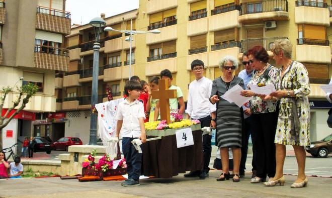 Concurso de Cruces / EFDH