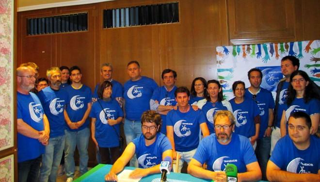 La Plataforma Ganemos Hellín, tras el fallo del Tribunal Constitucional, decide no apoyar a ningún partido ni coalición