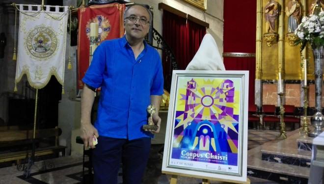 Presentado el cartel de la festividad del Corpus