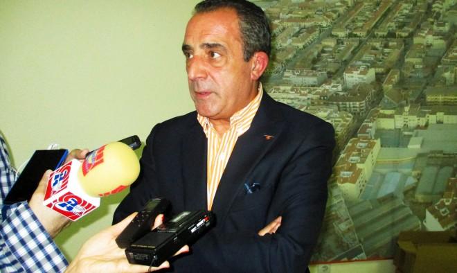Manuel Mínguez / EFDH