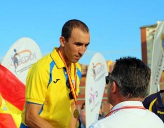Buenos resultados de Morote en los Campeonatos de España por equipos