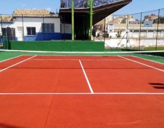 Abiertas al público instalaciones del C.P. Santa Ana y el C.P. Josico de Isso