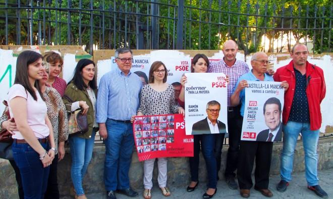 PSOE / EFDH