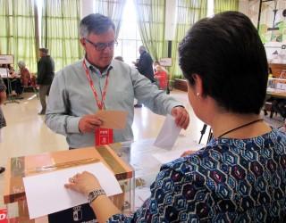 """La abstención """"llenó"""" las urnas en las pasadas elecciones"""