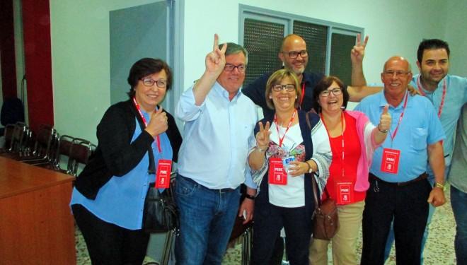 El PSOE de Hellín consigue el mayor número de votantes en las elecciones locales