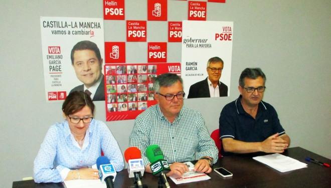 Ramón García lanza un duro ataque contra Mínguez y el PP