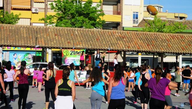 Festival de Zumba Fitness