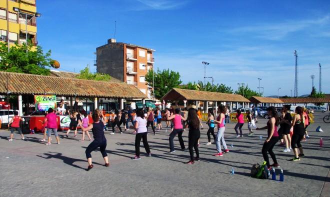 Festival Zumba Fitness / EFDH