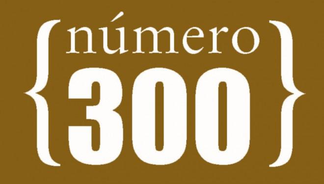 300 números de EL FARO DE HELLÍN