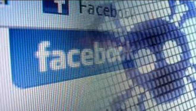 El virus porno que circula a través de Facebook