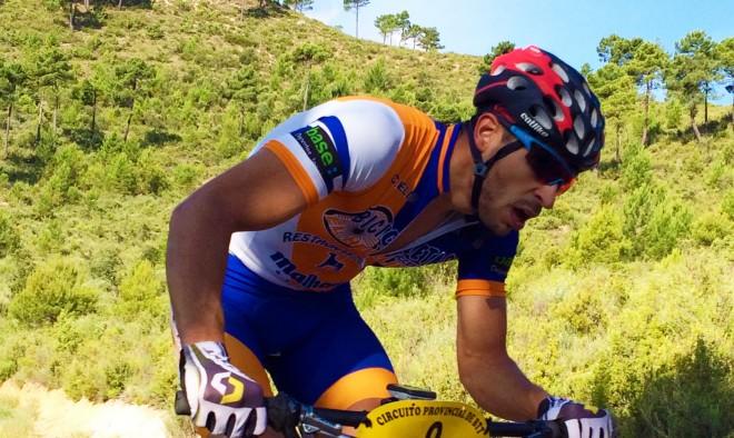 Alberto López nuevo líder del Circuito