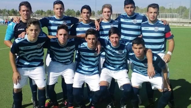 Prueba de fuego para el Hellín Juvenil en su lucha por el ascenso a la Liga Nacional