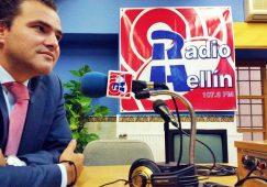 Entrevista a Juan Montero García-Andrade Juez del Juzgado de Instrucción nº1 de Hellín