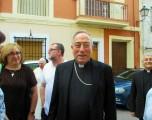 Entrevista a Óscar Andrés Rodríguez Maradiaga, Cardenal de la Iglesia Católica y Arzobispo de Tegucigalpa