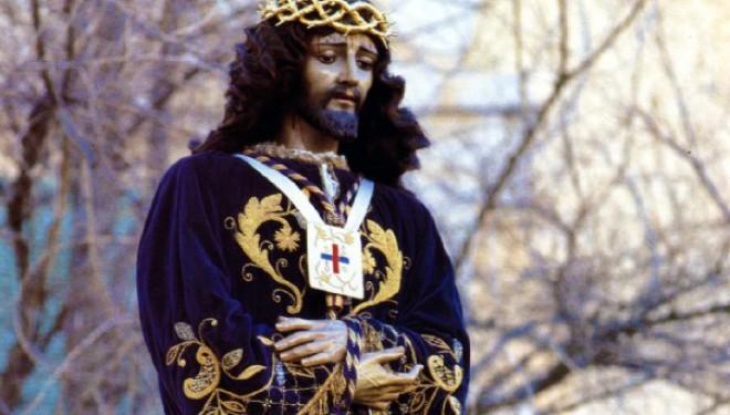 Exposición de fotografías de la Archicofradía de Ntro. Padre Jesús de Medinaceli