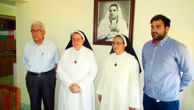 El cardenal Marariaga presidirá la misa de acción de gracias
