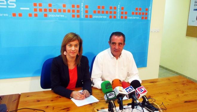 Manuel Mínguez rechaza los rumores sobre su salida del Ayuntamiento