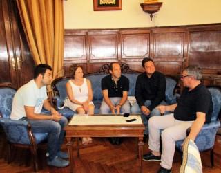 La Cofradía del Rosario preocupada por la mala situación en que se encuentra la ermita de la Patrona