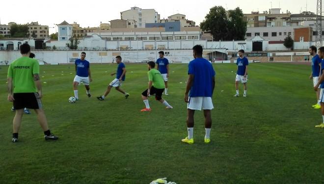 El Hellín Deportivo comienza los entrenamientos