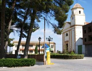 A las 20,00 horas se llevará a cabo la misa funeral por Paquita Jiménez