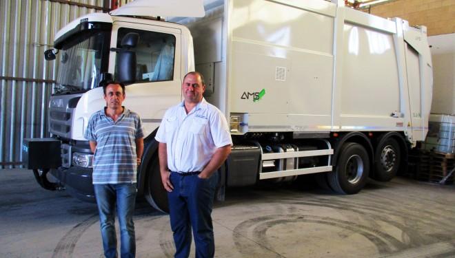 Importantes novedades en el servicio de recogida de residuos y limpieza viaria