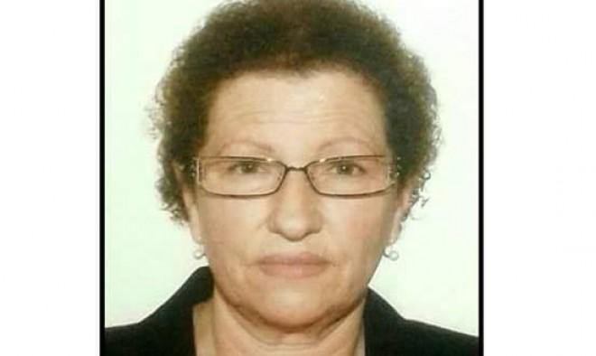 Francisca Jiménez.