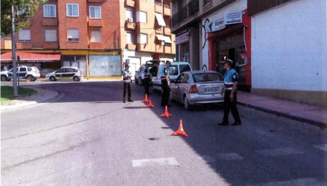 Dos casos de violencia de género y un hombre muerto en plena calle